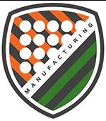 Geo-Surfaces Manufacturing Logo
